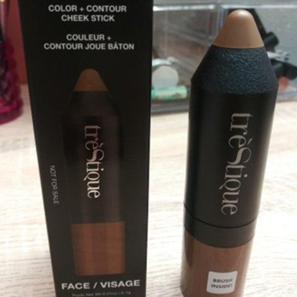 treStiQue Other - treStique color + contour cheek stick
